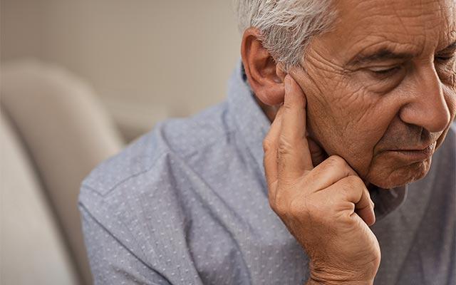 Je tinitus nevaren?