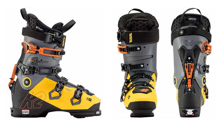 Čevlji za turno smučanje K2 Mindbender 130