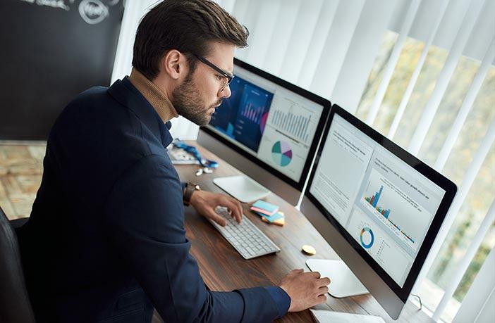 Spletna predstavitev podjetja