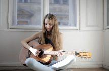 Igranje kitare